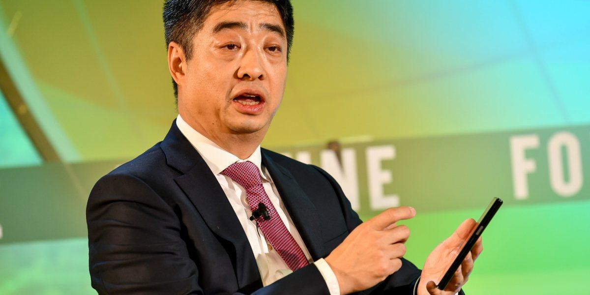 Shunning Huawei Could Actually Hurt American Tech