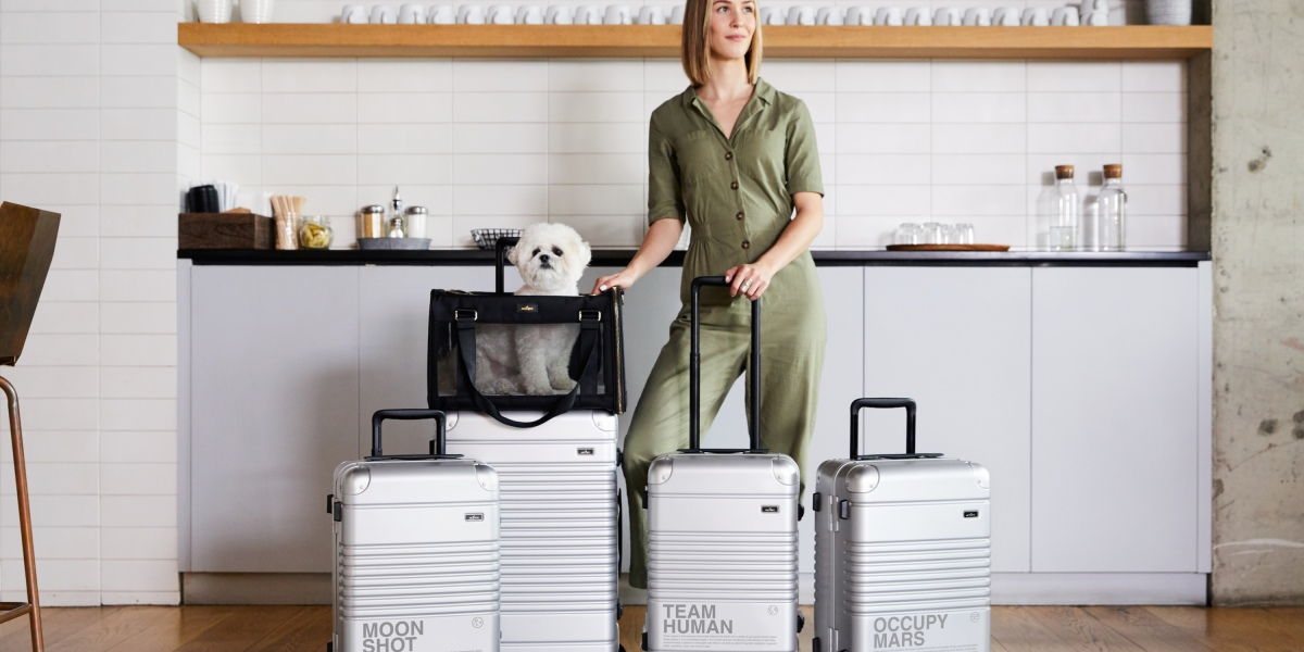 Look Out, Rimowa! These 5 Luggage Upstarts Are Making Premium Suitcases for Less