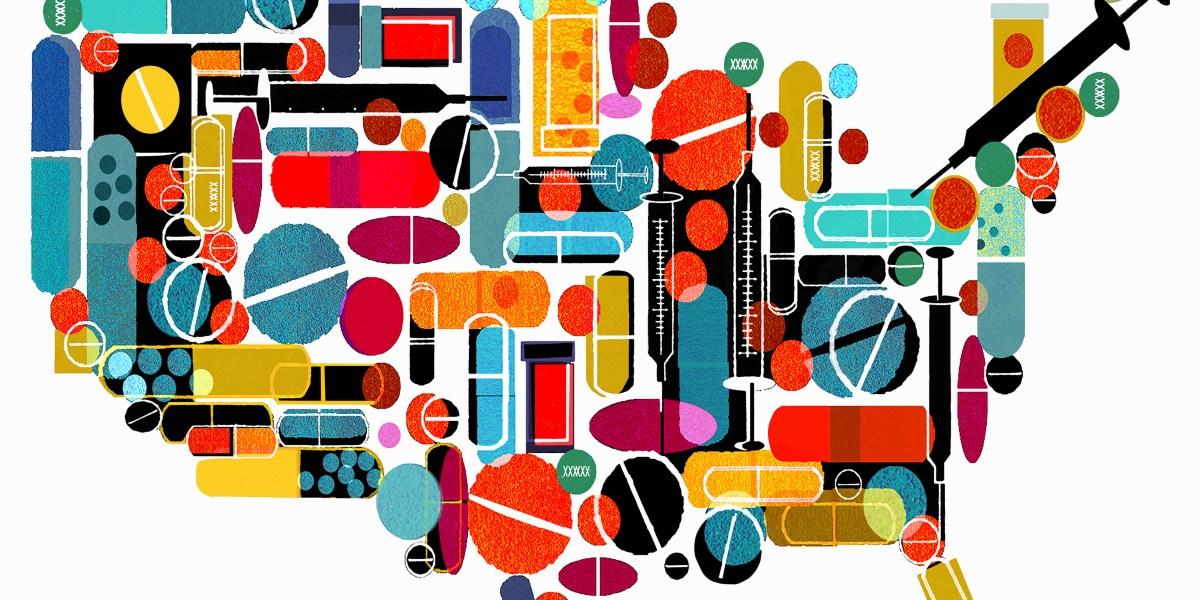 Medicine cover image