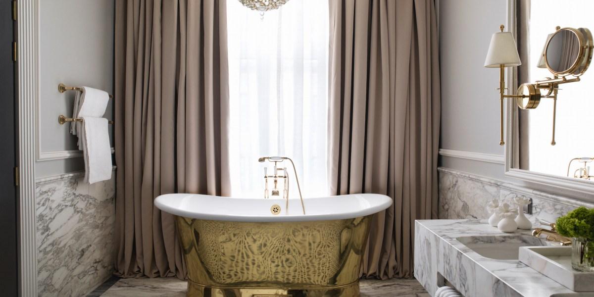 How Norway's Wealthiest Man Upgraded One of Scandinavia's Top Luxury Hotels