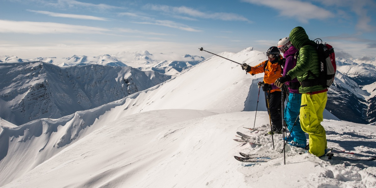 Ski the World One Slope at a Time on This 34-Day Trip