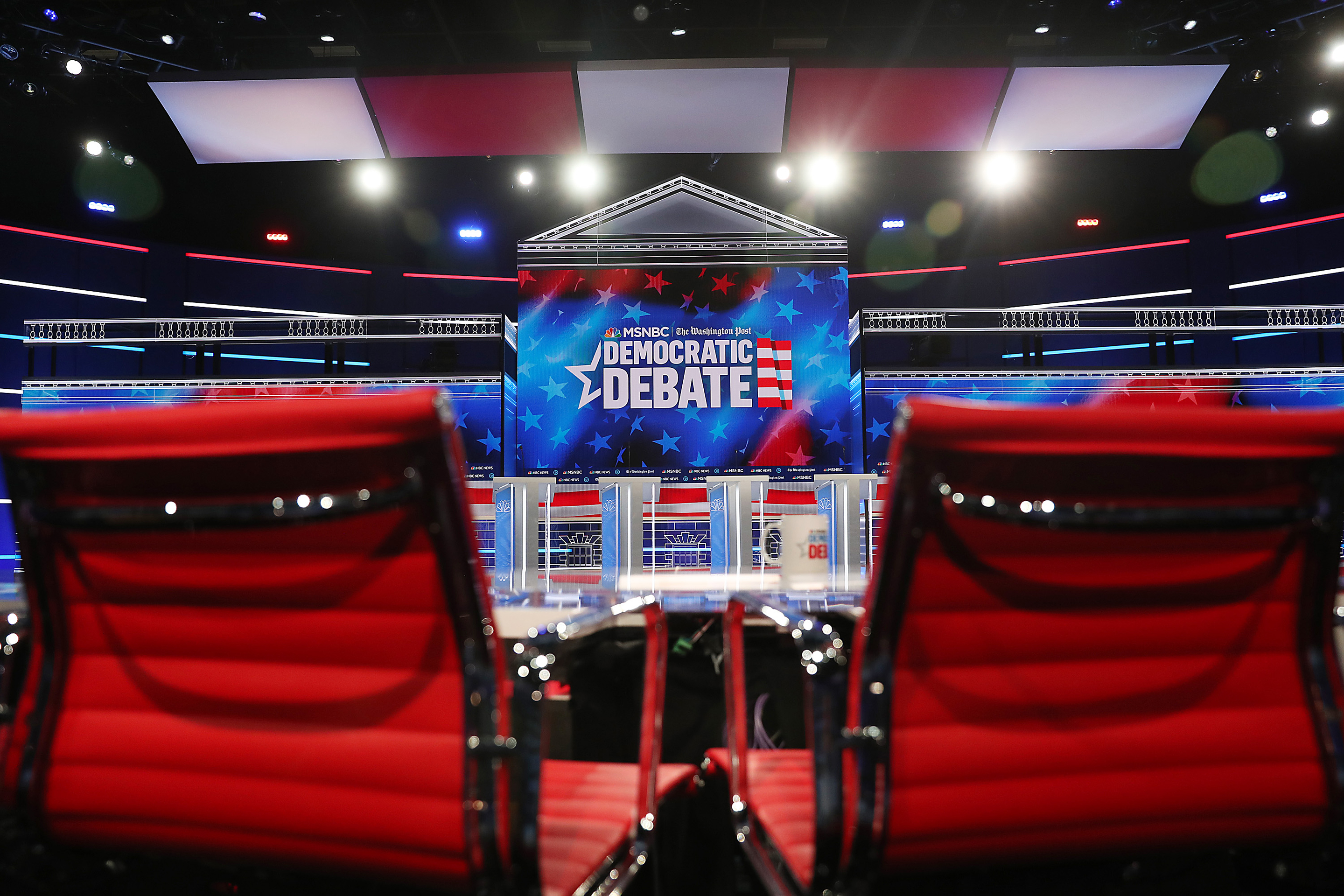 How to Watch, Stream Democratic Debate Online Without Cable