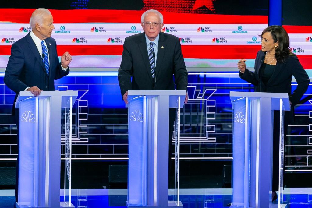 Democratic-Debates-2019-Biden-Harris