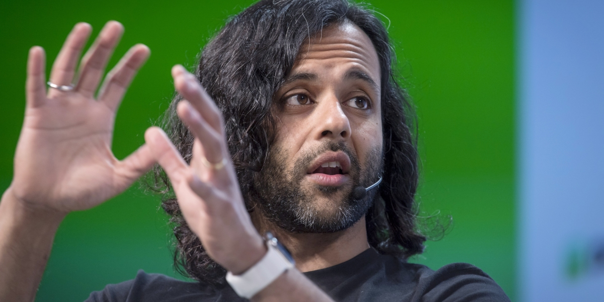 Robinhood Expands Across the Pond, With Plans to Launch Fee-Free Stock Trading in the U.K.