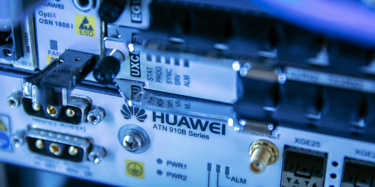 Some Huawei U.S. Suppliers Get Commerce Okay to Resume Business, Others Denied
