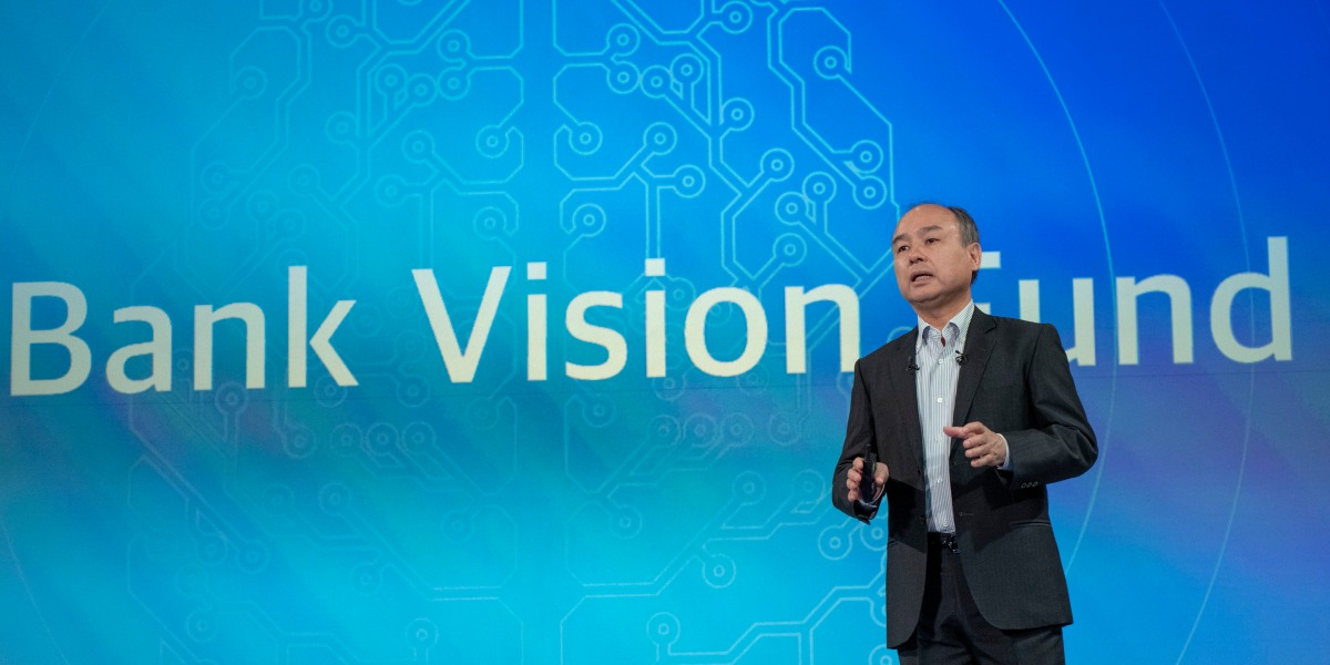 SoftBank is back with another set of Microsoft Paint-level graphics
