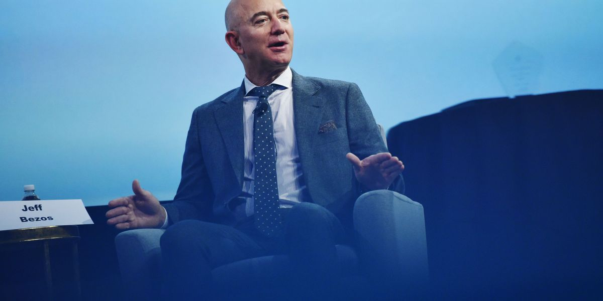 Why Amazon's Suit Over the $10 Billion Cloud Contract It Lost to Microsoft Will Be So Hard to Win