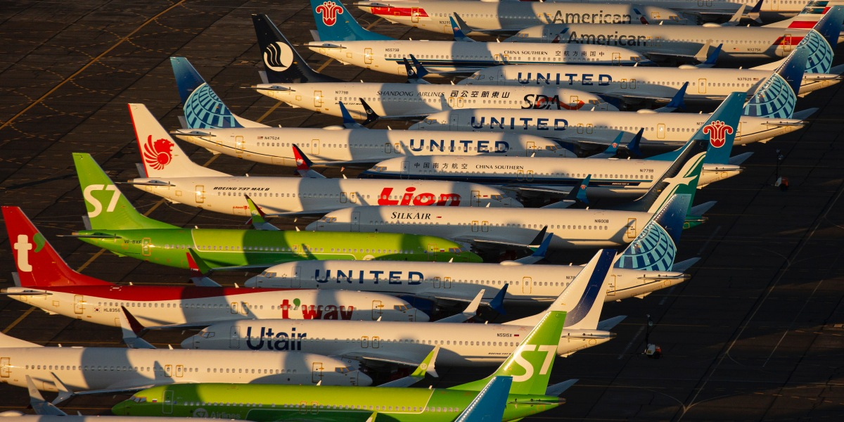 Boeing Talks of Resuming 737 Max Deliveries by December, Flights by January