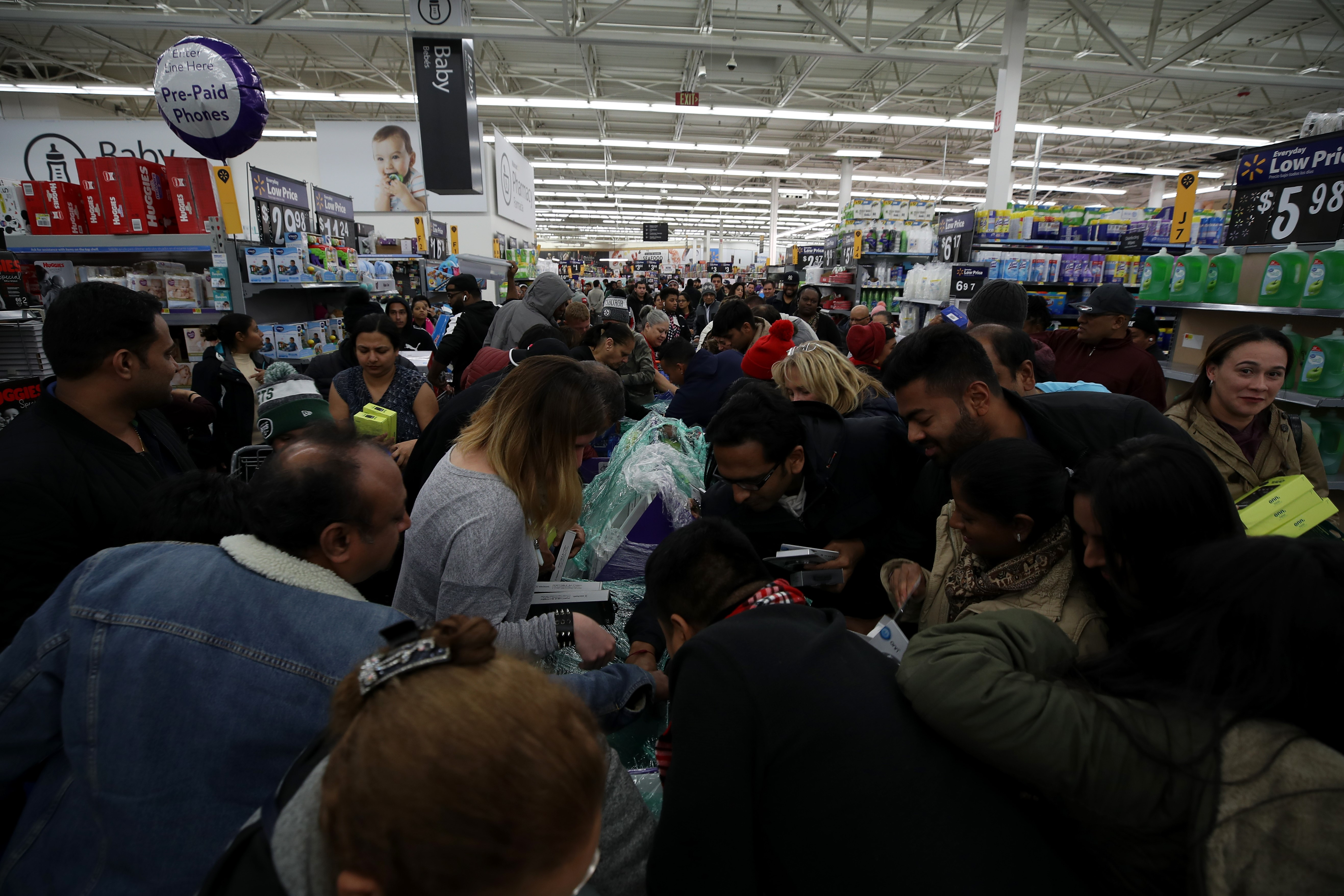 Lat Thanksgiving Could Cost Retailers More Than 1 Billion This Year Fortune