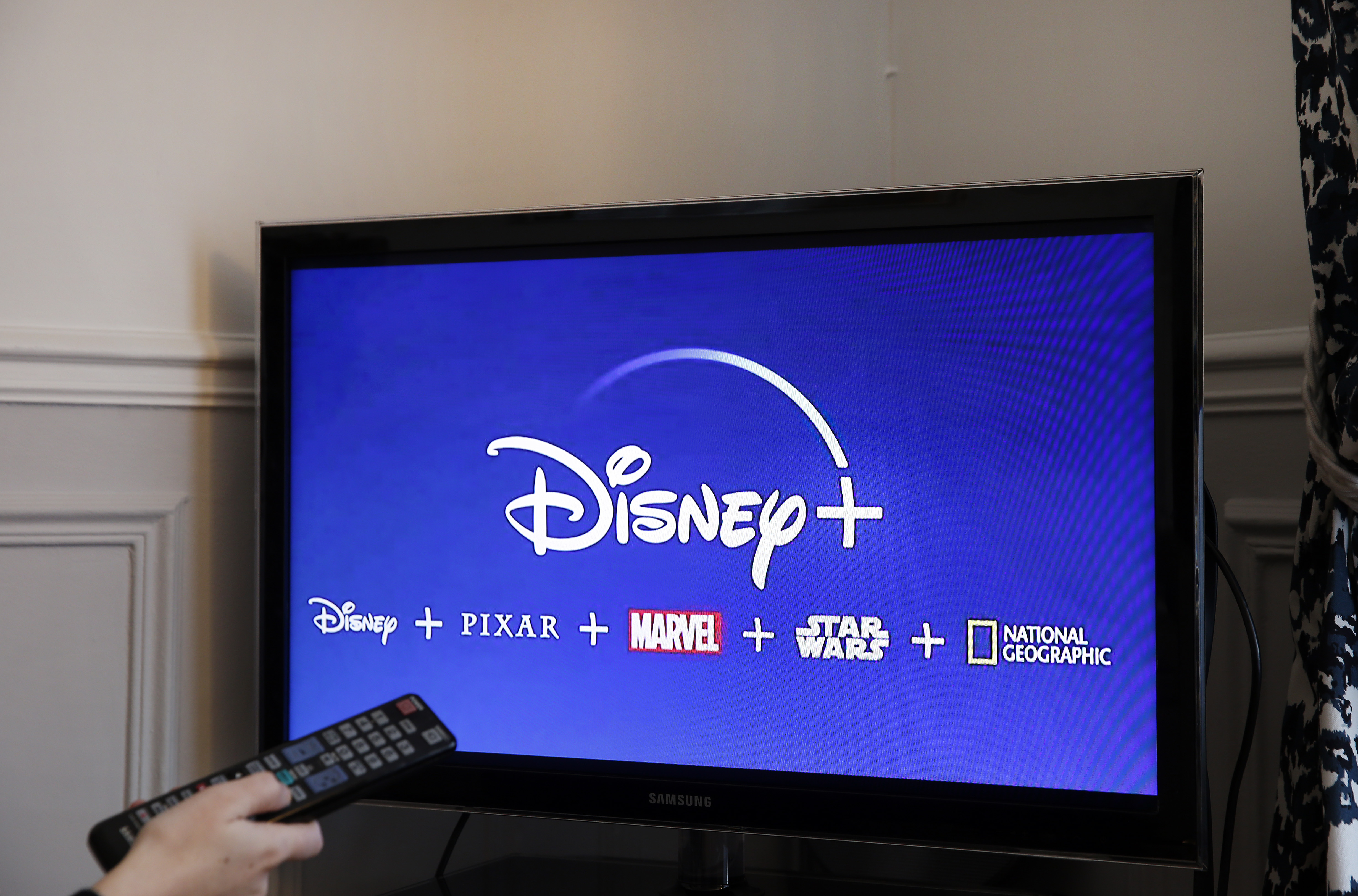 How to Get Disney Plus on My TV: List of Devices Carrying Disney+ | Fortune