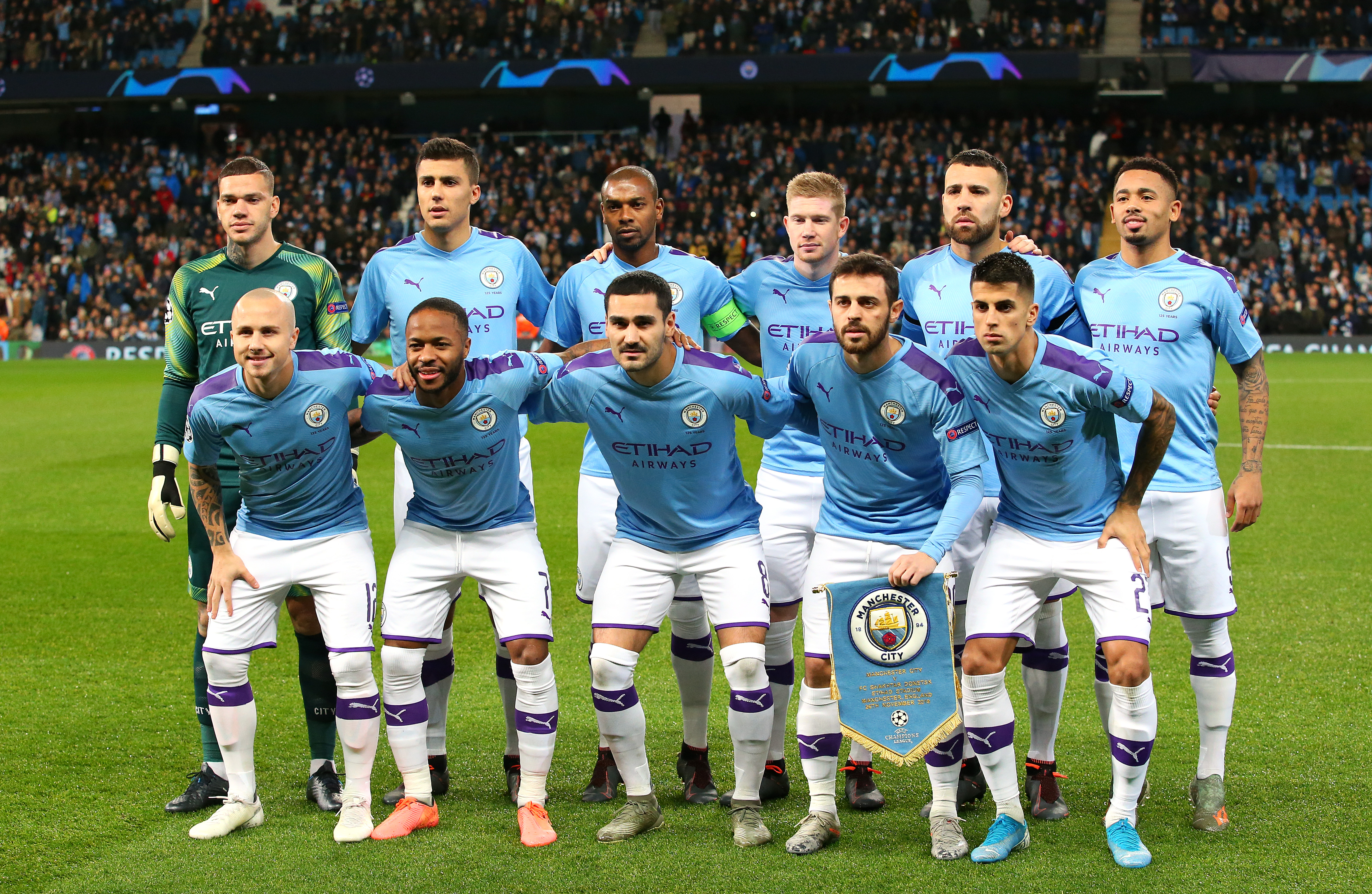 Dell. Alibaba. Now Manchester City? Silver Lake's $500M Bet Brings Tech  Expertise to EPL