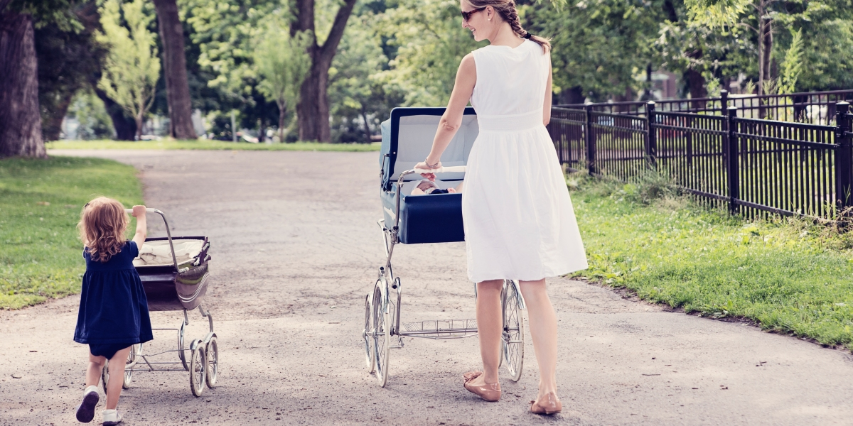 The Centuries-Old Frustrations of Motherhood