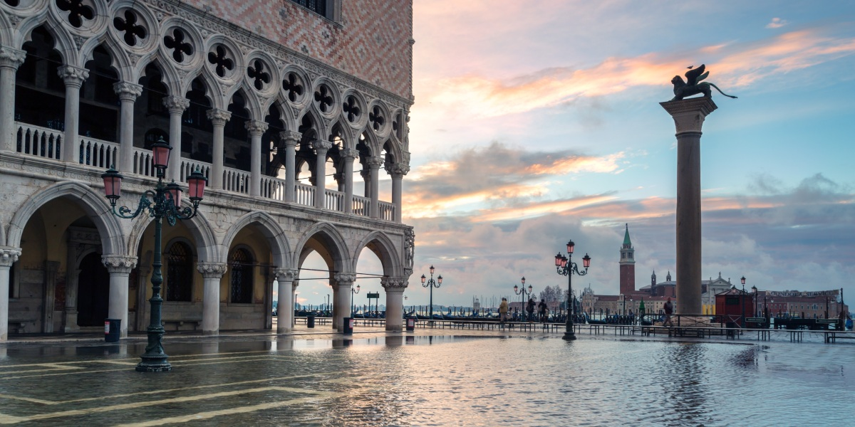 After Record Floods, Venice Assesses the Damage and Braces for More Climate-Related Disasters