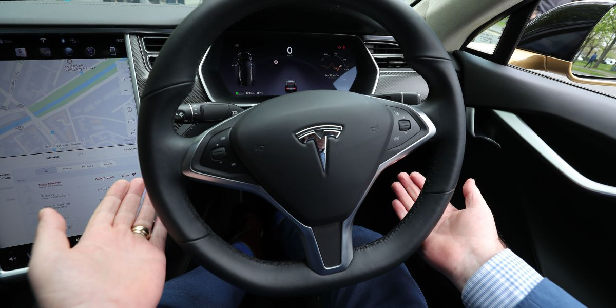 Tesla Could Deliver 'Full Self-Driving' Within Weeks. Here's What That Means for Drivers—and Tesla's Stock
