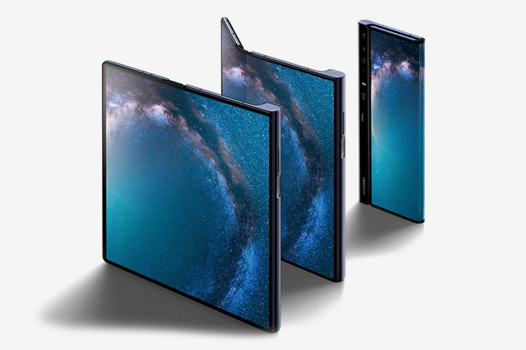 6 Foldable Phones That Show How the Future of Handset Design Is Unfolding