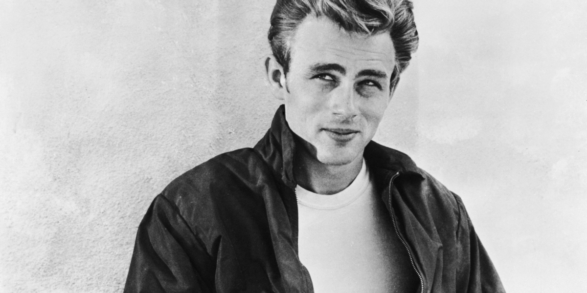 James Dean to Star in New Film 65 Years After He Died