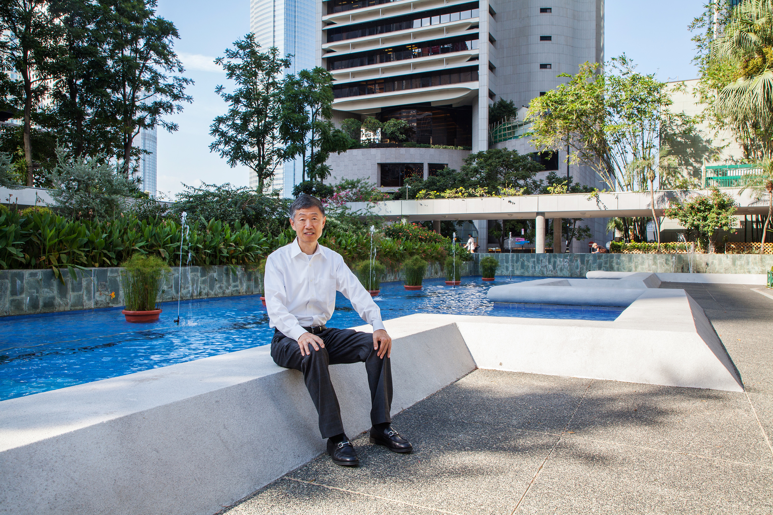 China S Private Equity Champion Weijian Shan On Investing To Win The Chinese Consumer Fortune
