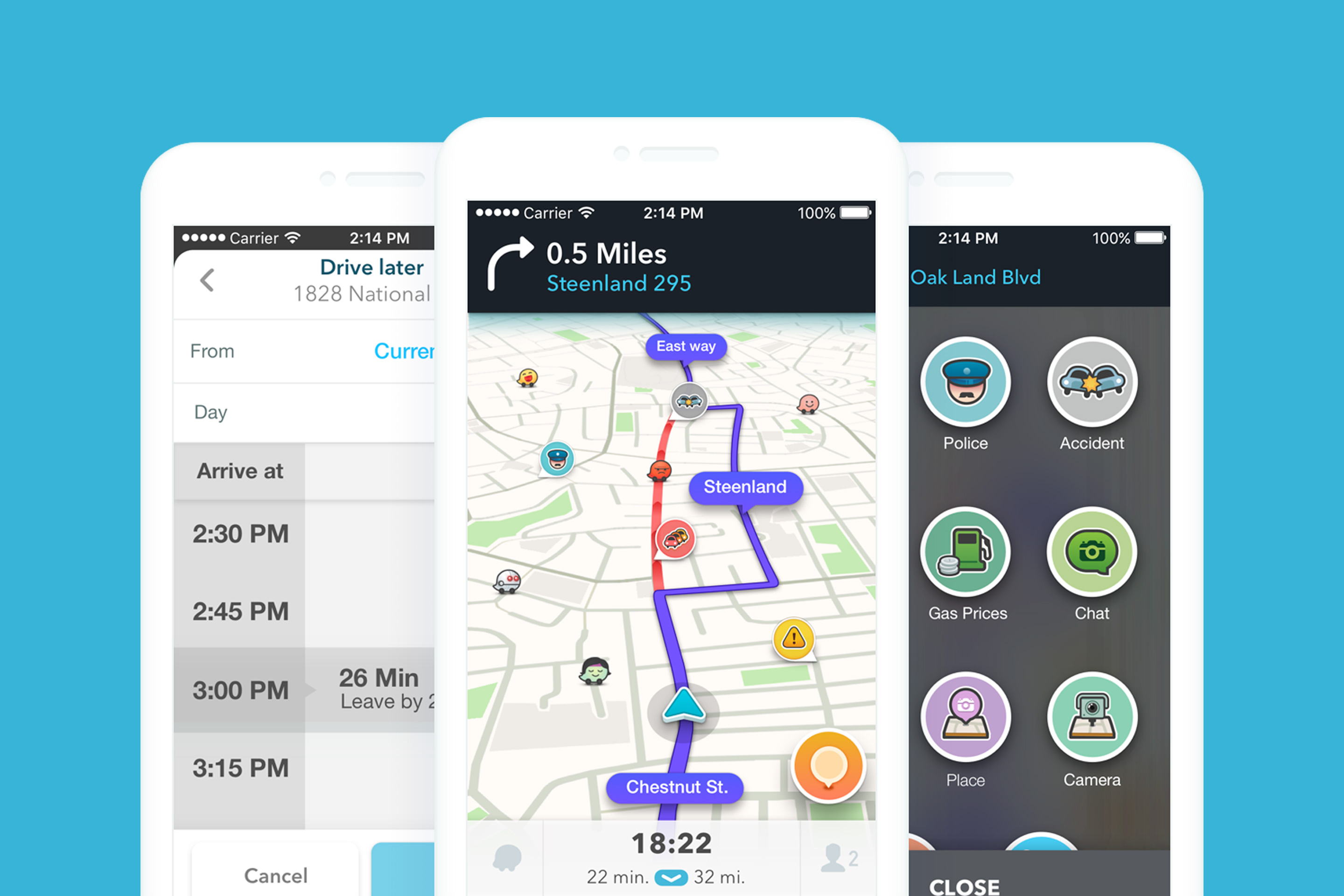 What Makes Waze the Best Reviewed Map App? An Army of Unpaid ... on learn world map, power world map, production world map, people world map, use world map, textbook world map, ideology world map, school world map, excel dashboard world map, race world map, prayer world map, principle world map, culture world map, nature world map, game world map, time world map, love world map, policy world map, change world map, life world map,