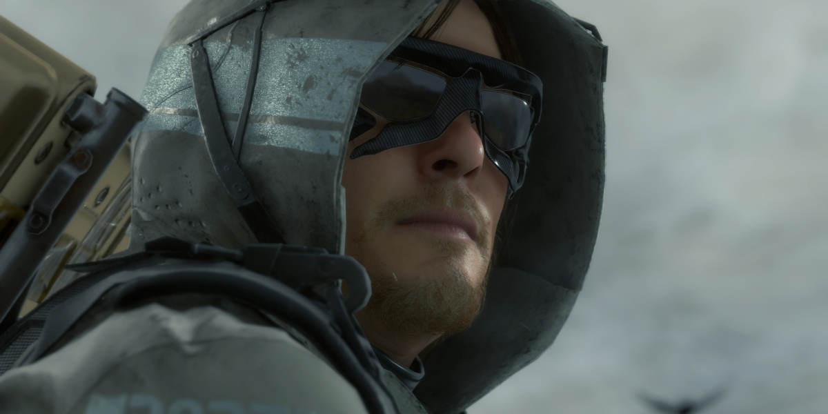 Hideo Kojima on 'Death Stranding,' a Fractured America, and How Gaming Can Bring Us Back Together