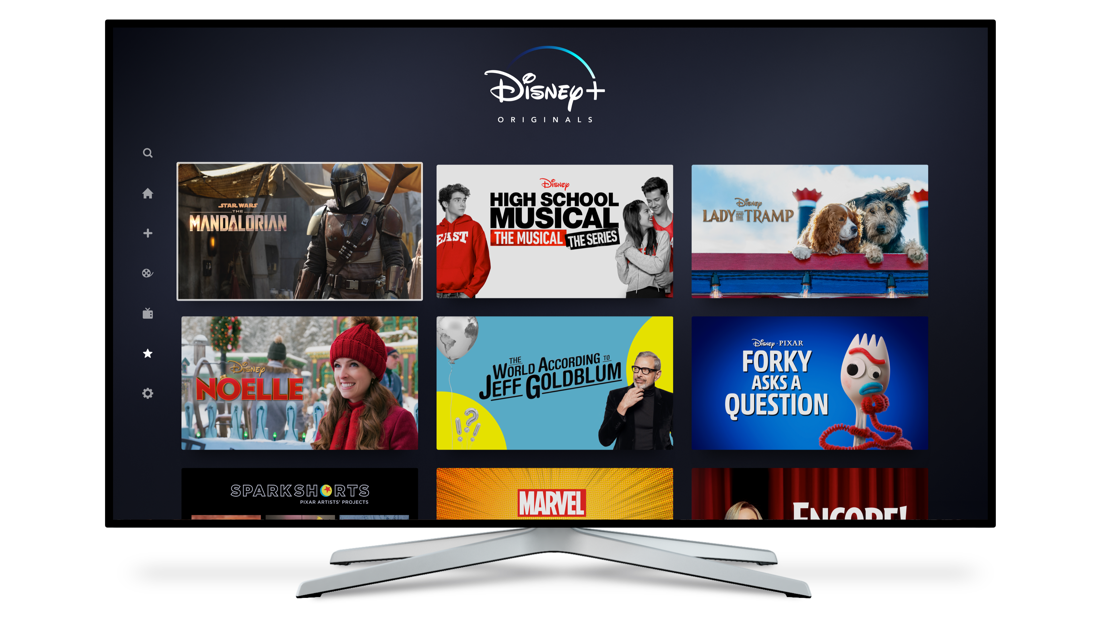 How to Get Disney Plus on My TV: List of Devices Carrying