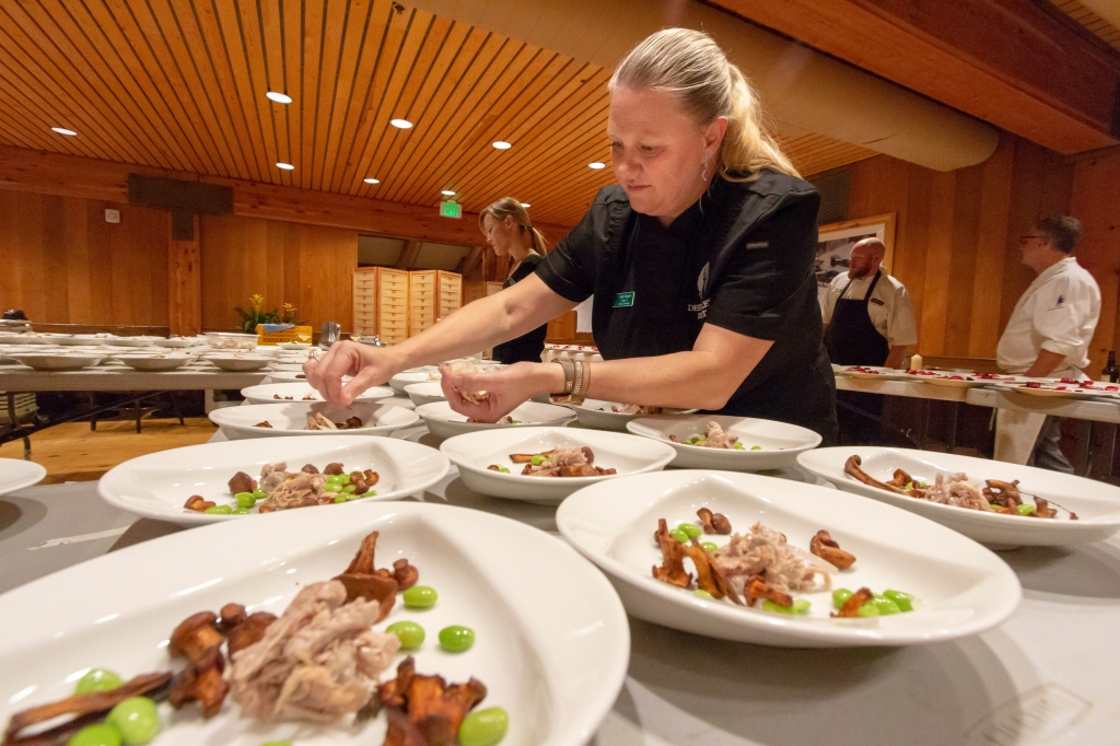 Ski Resort Food Deserves Better How One Chef Is Upping The Game Fortune