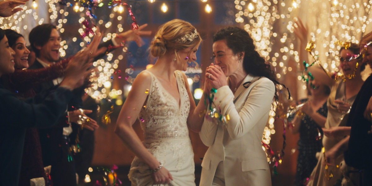 'Wrong Decision': Hallmark Channel Reinstates Commercial Featuring Two Women Kissing