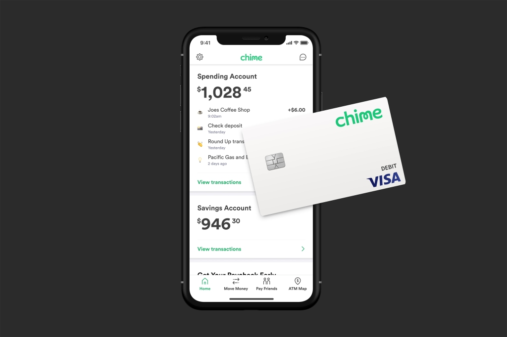 Chime-Bank-App