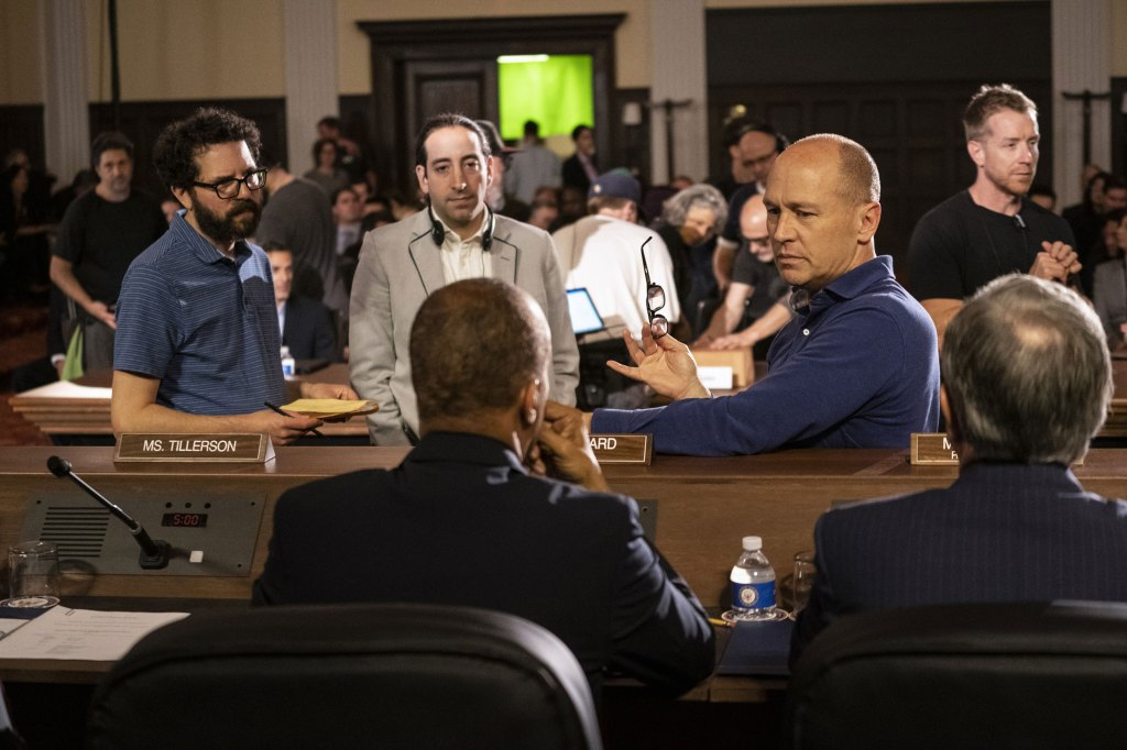 Silicon Valley Mike Judge