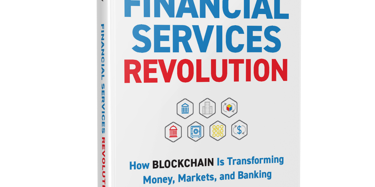 How Blockchain Will Shake Up the Financial World: 5 Questions for Author Alex Tapscott