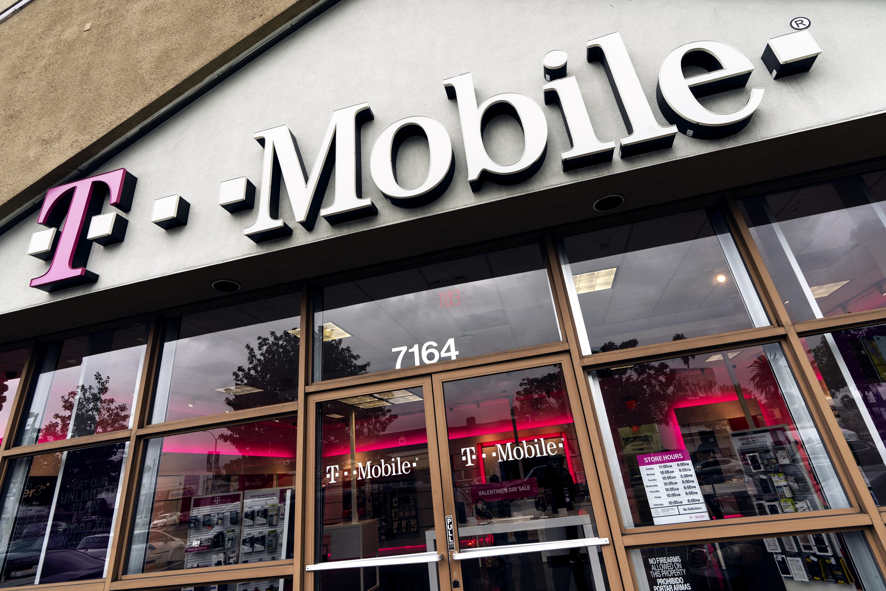 T Mobile 5g Service Where It Is And How Fast Fortune