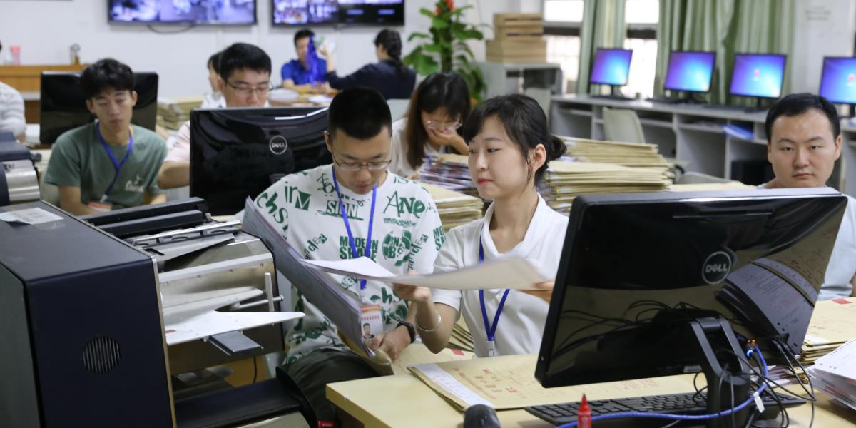 China Could Replace 20 Million Computers in 3 Years as Beijing Pushes to Wean Itself Off Foreign Tech