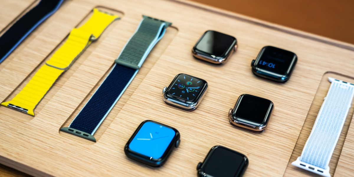 Apple Sued by New York Doctor Over Watch's Heart Technology