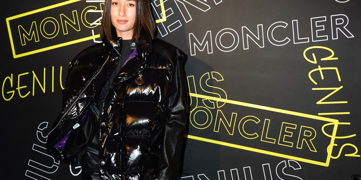 Why Gucci's Owner Wants to Buy Those $1,000 Moncler Jackets Drake Likes So Much