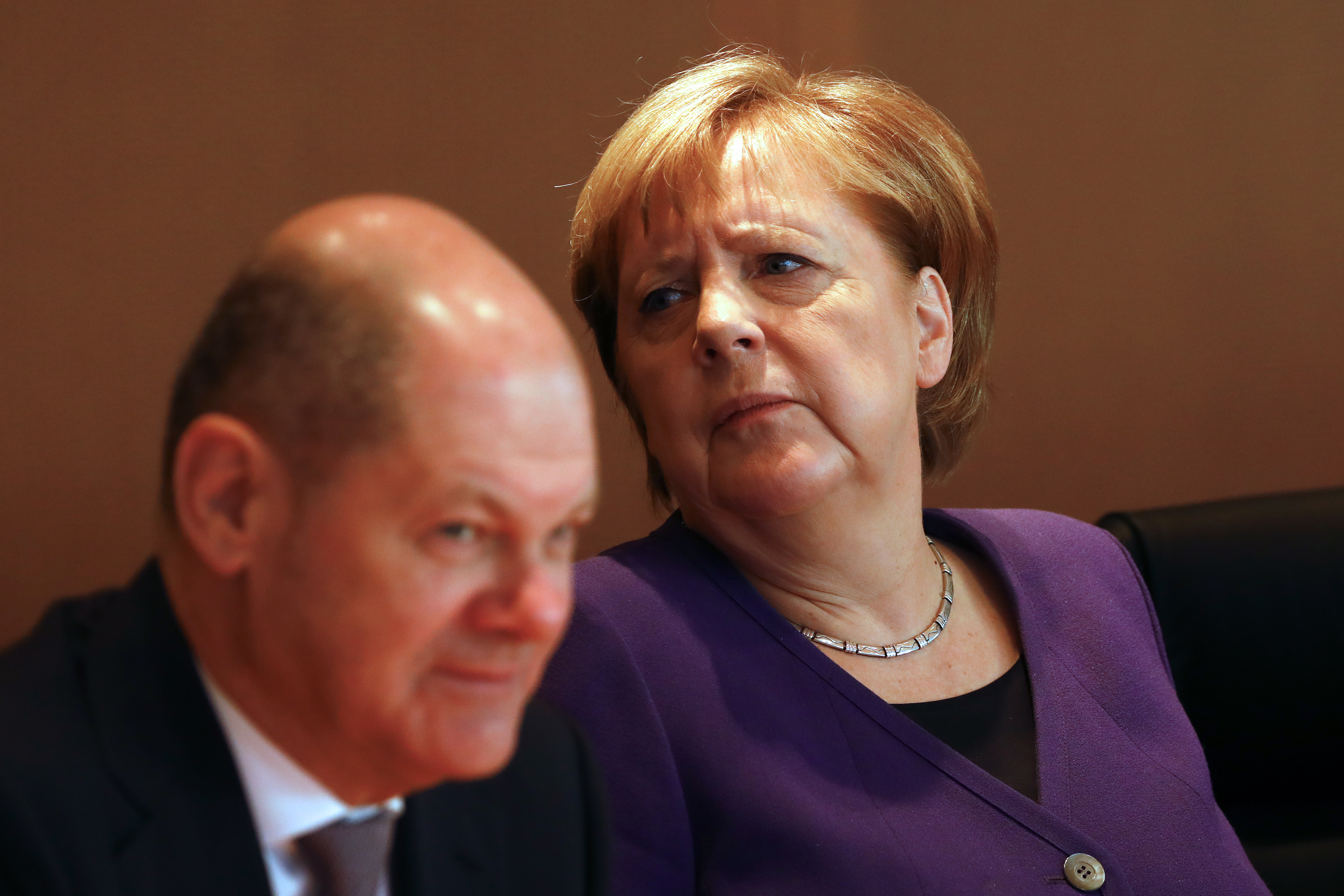 How Germany S Black Zero Could Bring Angela Merkel S Government To A Premature End Fortune