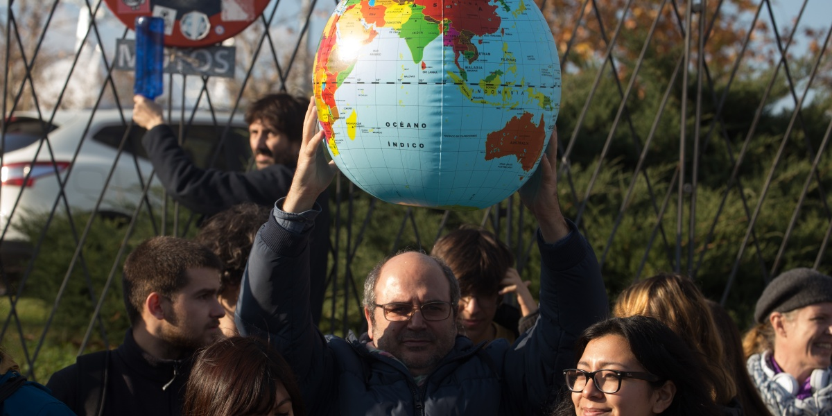 The Cap and Trade Market Is Going Global—If Politics Are Put Aside