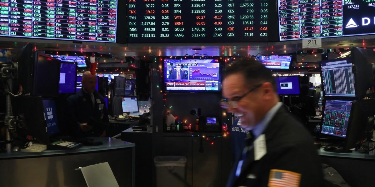 GettyImages 1195603075 - In 2020, Investors Have Lost Their Bearings