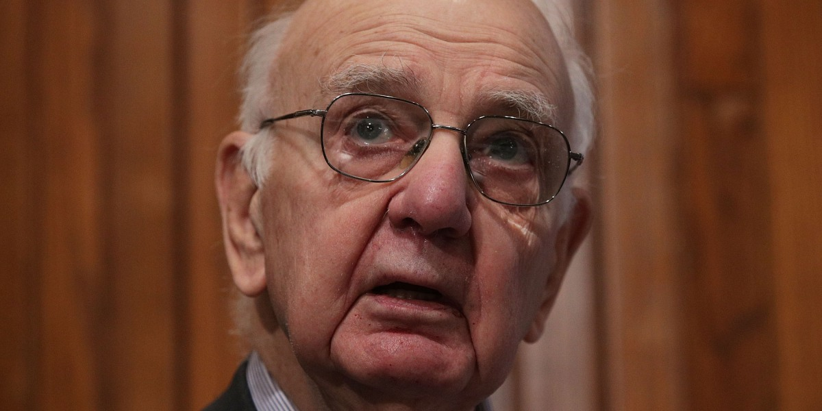 3 Lessons for Today's Economy from Former Fed Chair Paul Volcker's Long and Storied Career