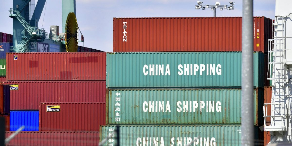 The U.S. and China Agree to a 'Phase One' Trade Deal