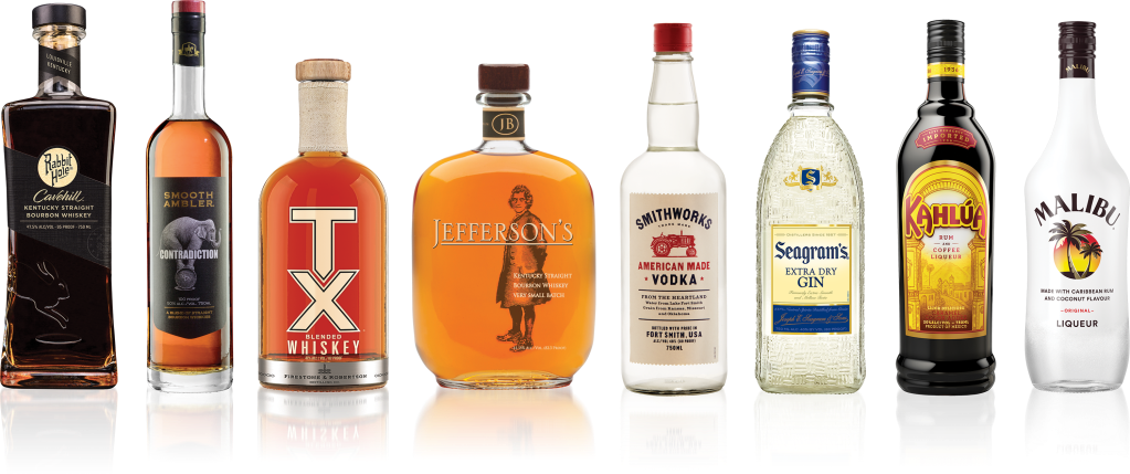 How—and Why—the Owner of Jameson and Absolut Has Been Aggressively Expanding Its Portfolio of U.S. Alcohol Brands