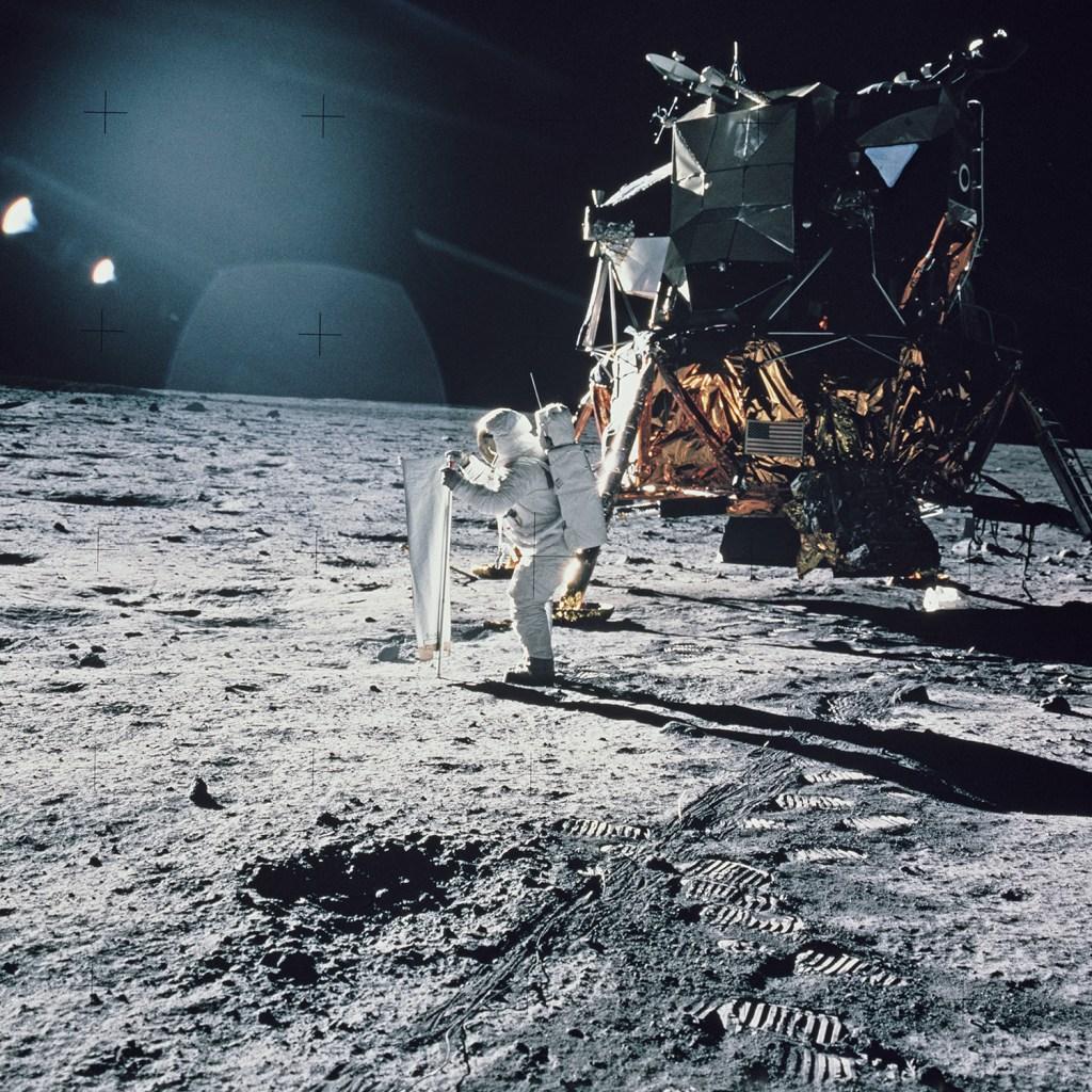 TWE.01.20. Man on the Moon