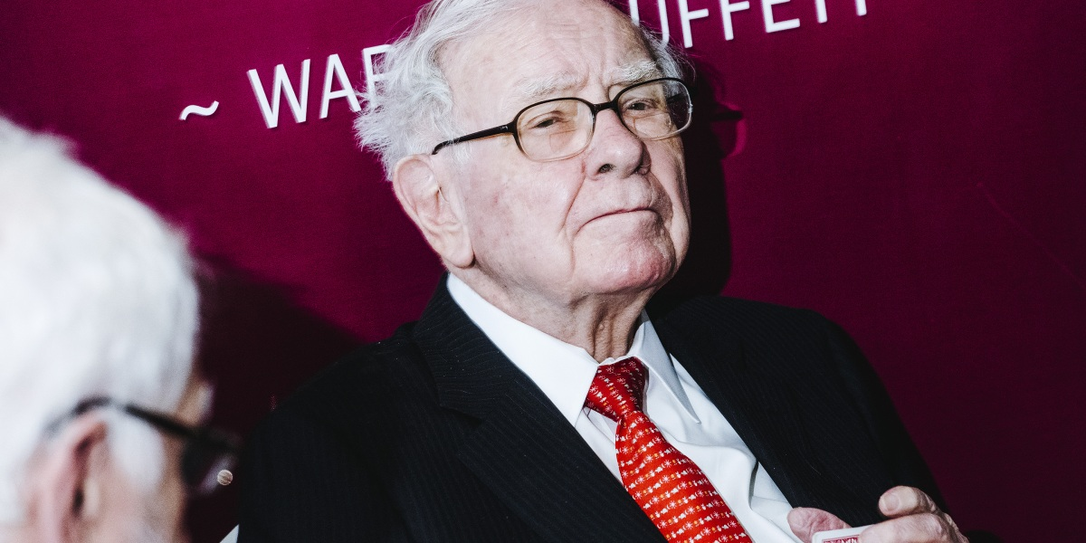When Stocks Are So Expensive, Even Facebook and Warren Buffett Won't Pay