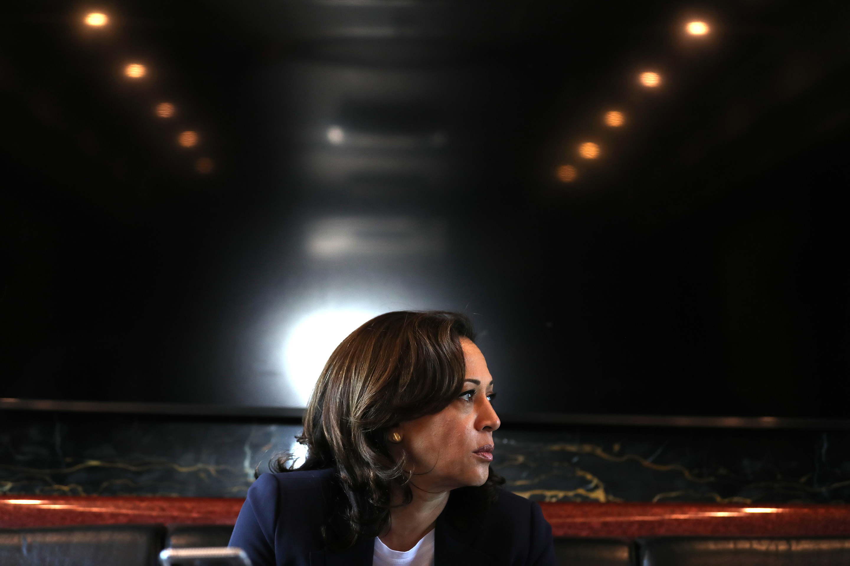 Kamala Harris Drops Out Of Presidential Race Fortune