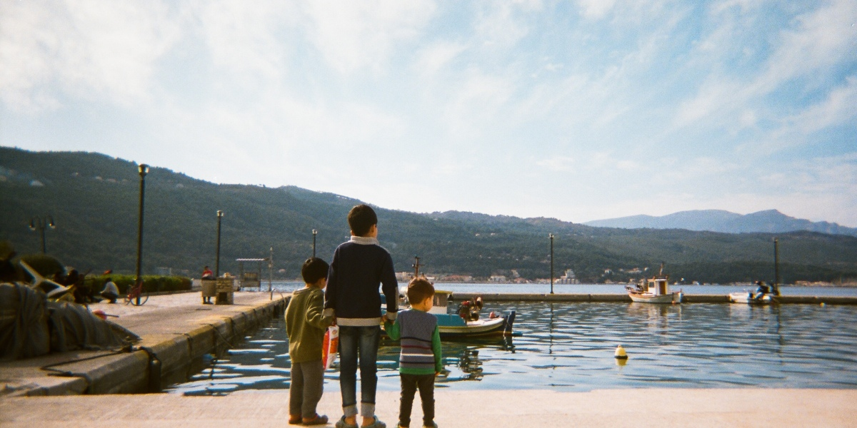 EU refugee crisis: A new phase involving unaccompanied children - Fortune