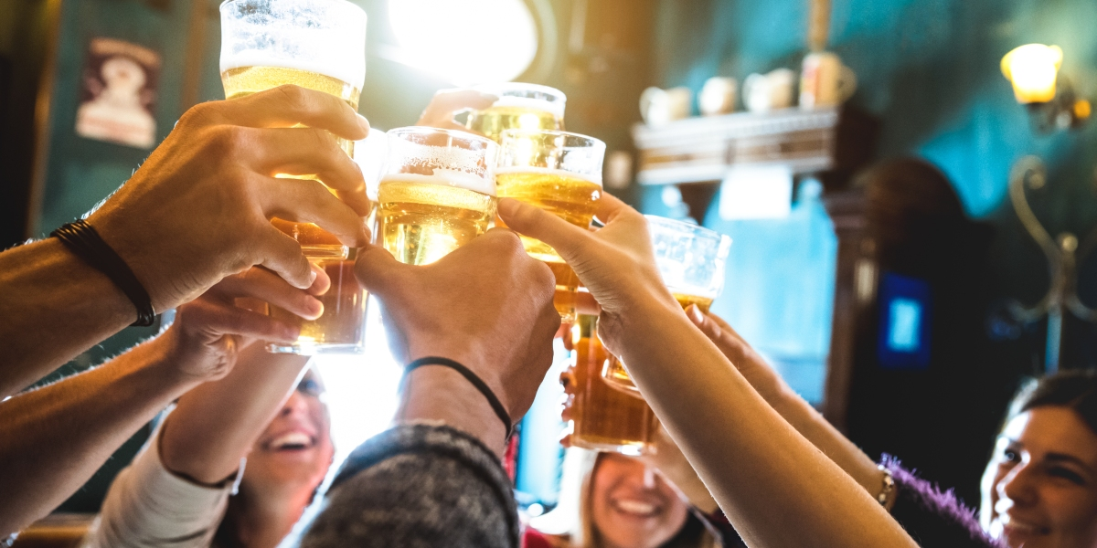 There's Been a Troubling Rise in Alcohol Related Deaths. But Why?
