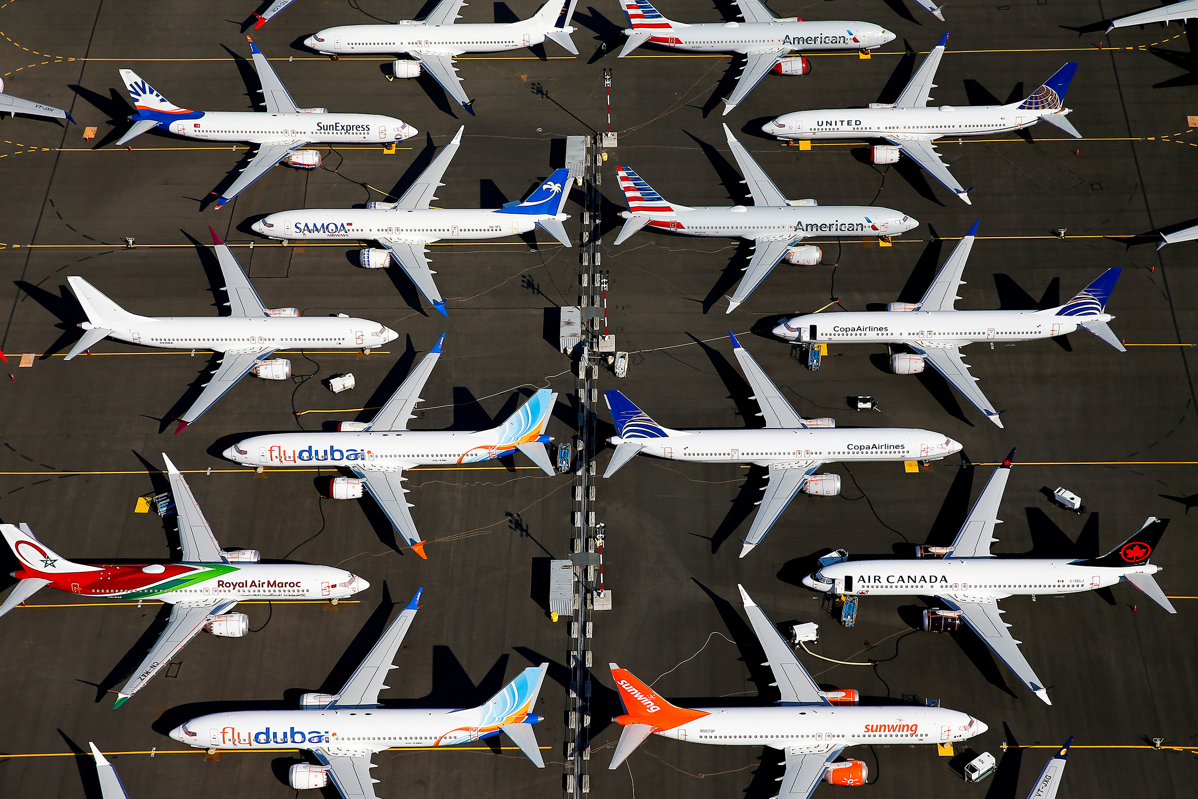 Boeing S 737 Max Crisis Was Fueled By A Shareholder First Company Culture Fortune