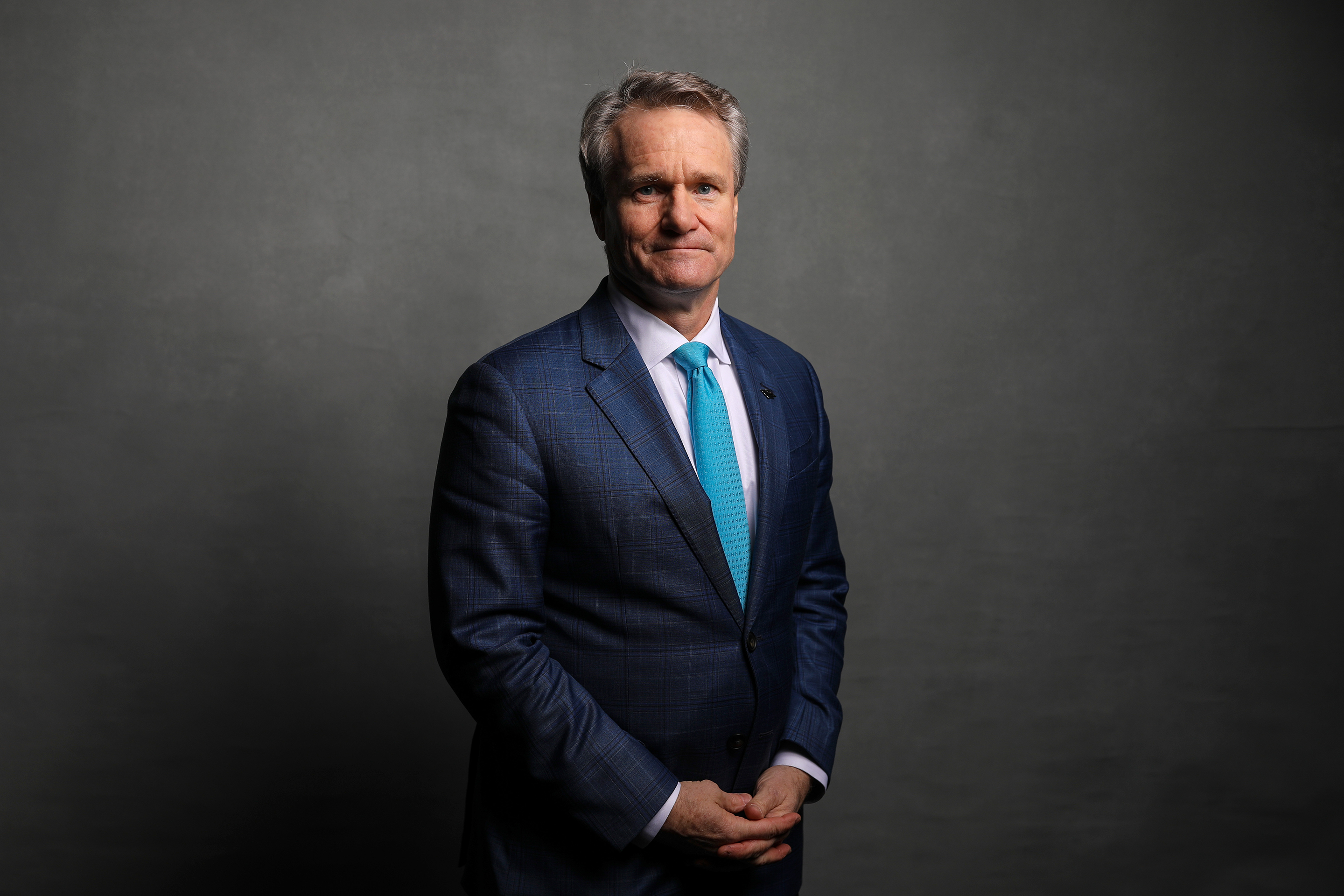 Bank Of America How Ceo Brian Moynihan Orchestrated The B Of A Comeback Fortune
