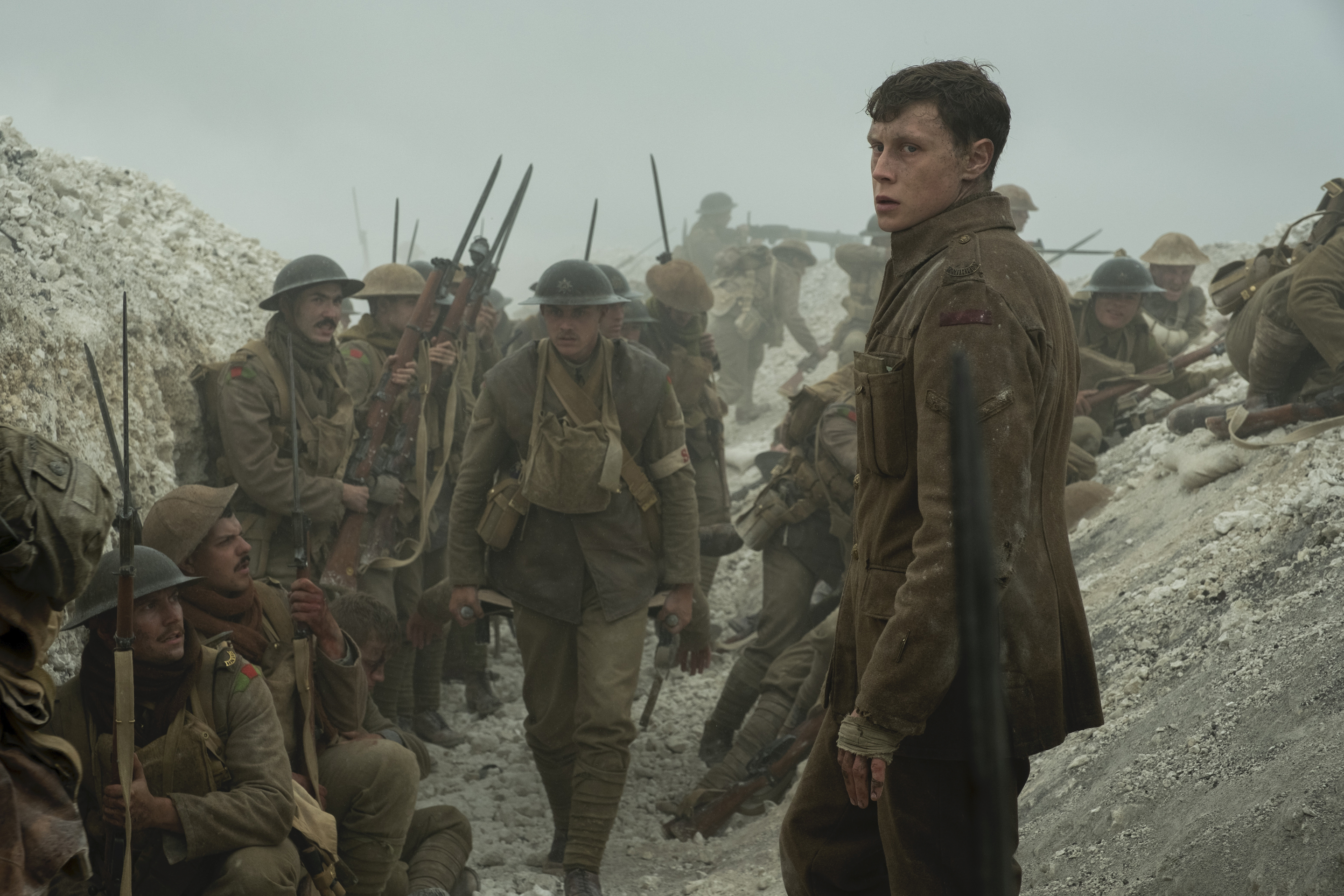 World War I Takes the Pop Culture Spotlight After Years of Being ...
