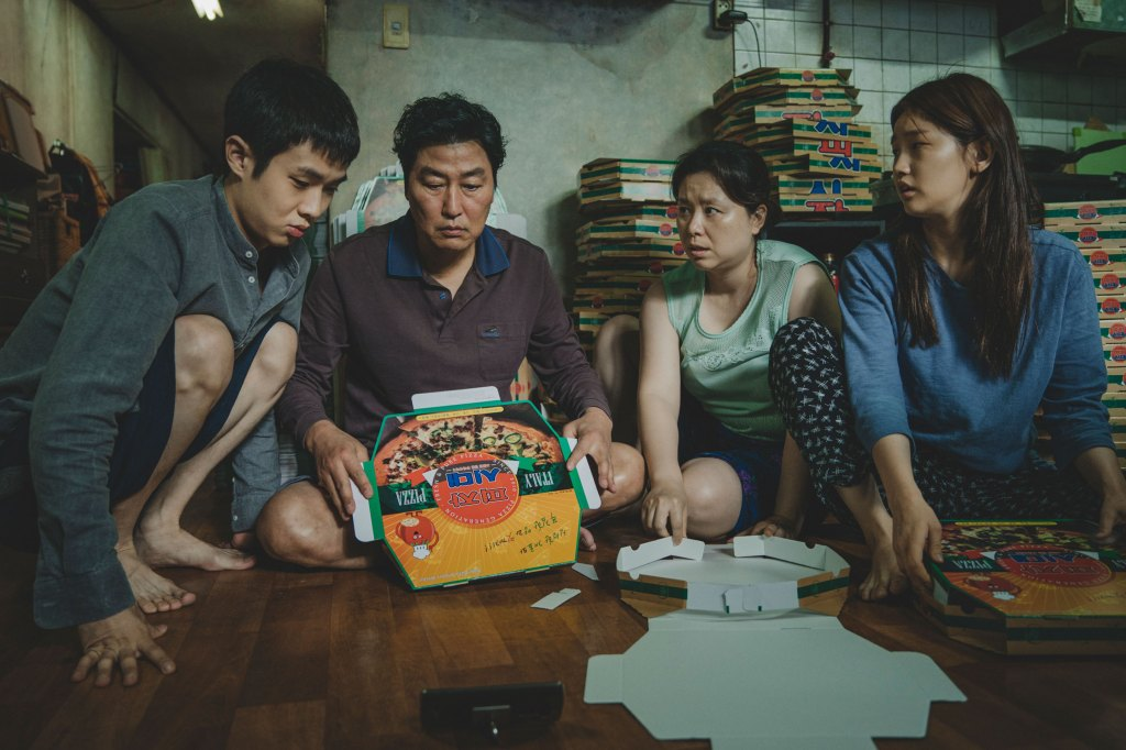 'Parasite' director Bong Joon Ho dissects his tale of two families
