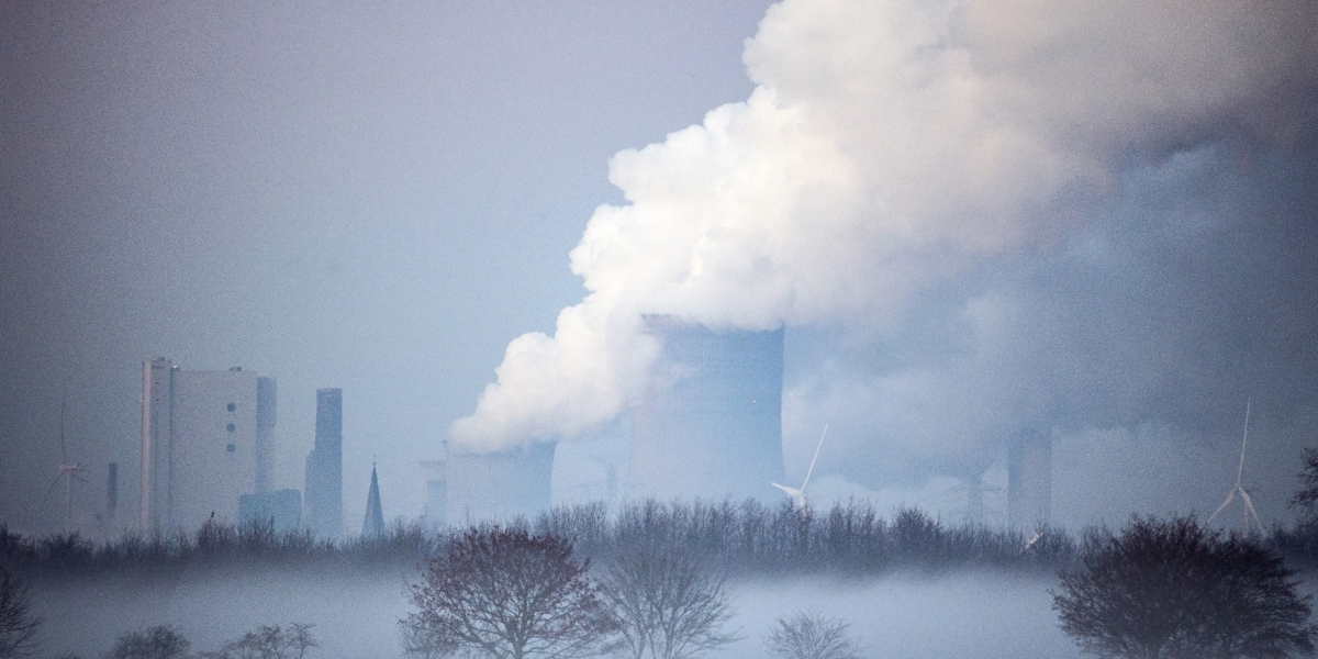 Germany agrees to pay utility companies billions to fast track coal phase out