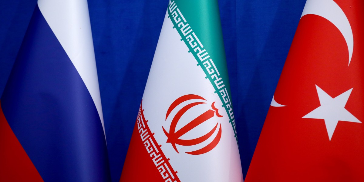 GettyImages 1028441516 - Beware: Iranian cyberattacks may actually be false flags